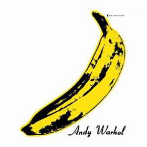 Andy Warhols banan